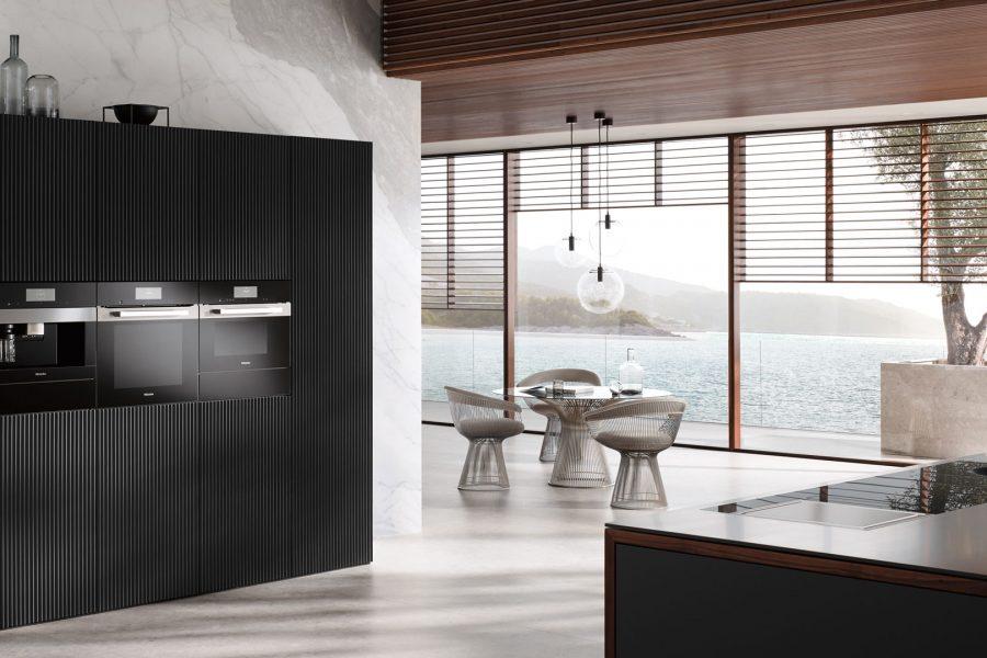 Premium-Einbaugeräte von Miele für Ihre Traumküche - Generation 7000 von Miele