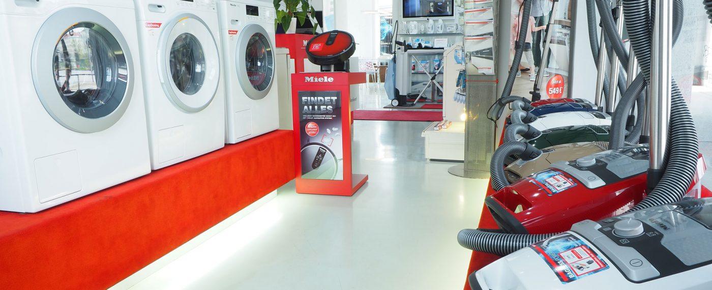 Miele Center Pellet Wien Haushaltsgeräte im Online-Shop