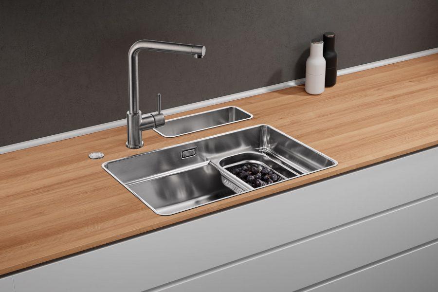Naber Küchenausstattung, abgestimmt auf Ihre Bedürnisse