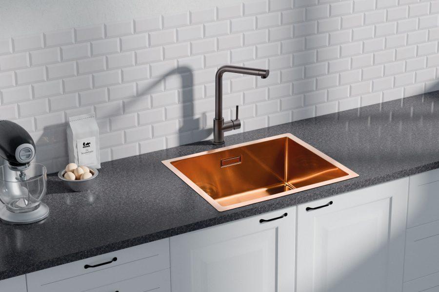 Küchenausstattung von Naber, wie gemacht für Ihre Traumküche