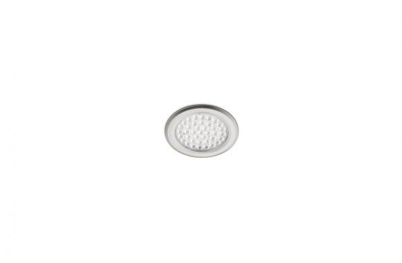 Naber Nova Eco R Led Einzelleuchte ohne Schalter Aluminiumgehäuse