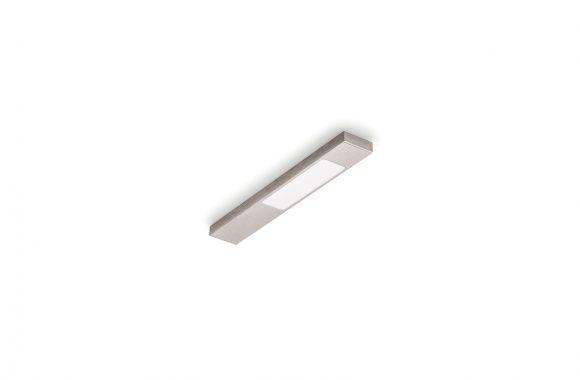Naber Stretto Farbewechsel LED Unterbodenleuchte Aluminiumgehäuse