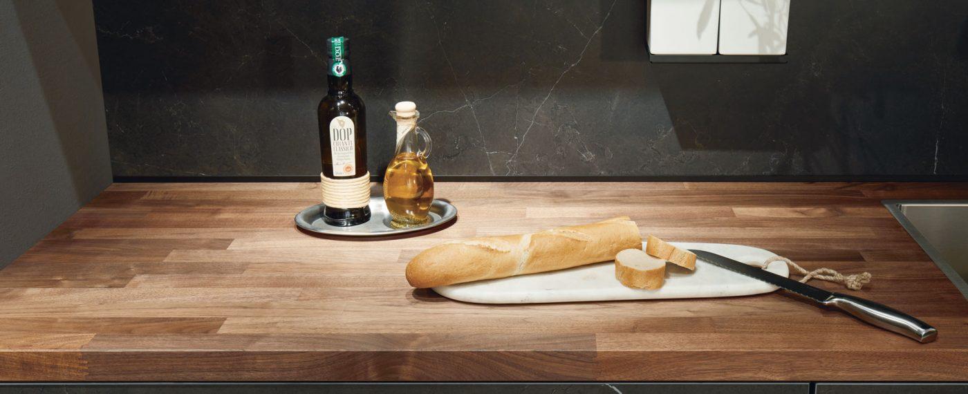 Systemo Küchenausstattung für Ihre Küche in Wien